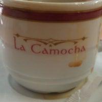 Foto tomada en La Camocha por Diego P. el 1/14/2012