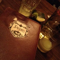 Photo taken at Tavern at the Inn by Matthew A. on 8/31/2012