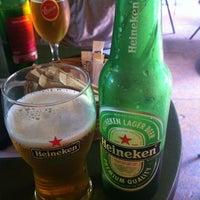 Photo taken at Tivoli Pub by Milos M. on 7/27/2012