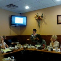 Photo taken at Red Apple by Bill G. on 9/13/2011
