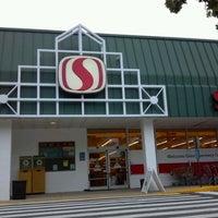 Photo taken at Safeway by Anna J. on 9/6/2011