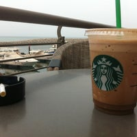 Photo taken at Starbucks by AlBlOuShi309 on 5/3/2012