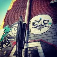 9/11/2012にAdriaan P.がThe Owl & Pussycatで撮った写真