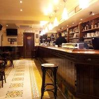 Снимок сделан в Bar Gaucho пользователем Miguel Angel G. 4/28/2012