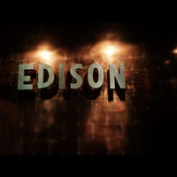 Photo taken at The Edison by Bryce A. on 8/24/2012