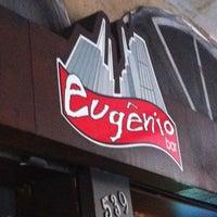 Foto tirada no(a) Eugênio Bar por Brunno T. em 8/28/2011