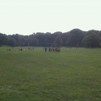 Photo taken at Long Meadow by Guy Y. on 9/4/2011