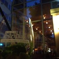 Das Foto wurde bei Cafe Extrablatt von Shorty C. am 7/28/2012 aufgenommen