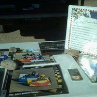 Photo taken at Arizona Karting Association Race Track by Jim G. on 12/30/2011