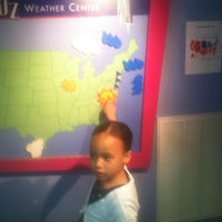 Photo taken at Fascinate-U Children's Museum by Ossie M. on 4/6/2012