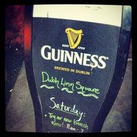 Photo taken at Dúbh Linn Square by DanIel C. on 4/8/2012