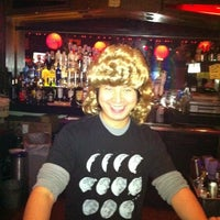Photo taken at Cosmo's by Cynthia M. on 1/22/2012