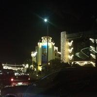 Photo taken at Phan Fa Lilat Bridge by iiipoo Z. on 8/15/2012
