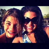 Photo taken at Somerset Village Pool & Spa by Sabrina A. on 7/21/2012
