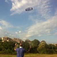7/18/2011にGabriella G.がParco Regionale dell'Appia Anticaで撮った写真
