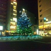 Photo taken at Keiō-hachiōji Station (KO34) by etoryu1 on 11/25/2011