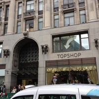 Photo taken at Topshop by Refiloe R. on 6/9/2012