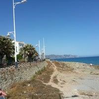 Снимок сделан в Playa La Torrecilla пользователем Martin H. 7/11/2012