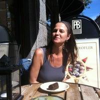 7/21/2012にKlaus M.がPeter Beier Chokoladeで撮った写真