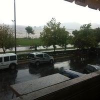 Photo taken at Keşan Kebap by Esra T. on 8/28/2012