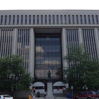 Photo taken at Macomb County Circuit Court by Brian J. P. on 6/21/2012