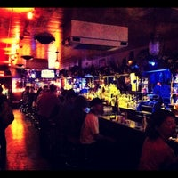 Photo taken at Simon's Tavern by Jonathan R. on 8/25/2012