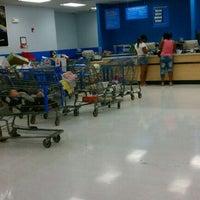 Photo taken at Walmart Supercenter by Azif W. on 8/18/2011