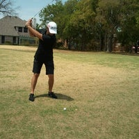 Photo taken at Plantation Driving Range by BILLY CARTER W. on 8/20/2011