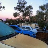 Photo taken at Roxby Village by Nadéne M. on 7/5/2012