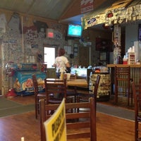 Photo taken at Hamburger Joe's of Surfside Beach by Jeff M. on 7/31/2012