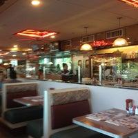 Photo taken at Holbrook Diner by Lon S. on 7/26/2012