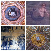 Foto tomada en Palácio Nacional de Sintra por Lluis S. el 8/23/2012