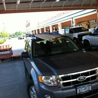 Photo taken at The Home Depot by Carl C. on 7/1/2012