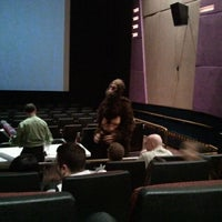 Photo taken at Harkins Theatres Southlake 14 by Tom F. on 10/13/2011