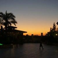 Снимок сделан в Crystal Paraiso Verde Resort & Spa пользователем Maria M. 9/1/2011