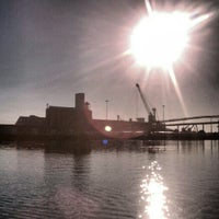 Photo taken at Port of West Sacramento by Brian C. on 9/3/2012
