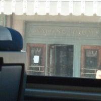 Photo taken at Amtrak/Metra Joliet Union Station (JOL) by BethersJR on 7/11/2012