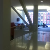 Photo taken at Hunter College School Of Social Work by Lorenzo V. on 9/13/2011