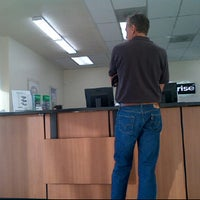 Photo taken at Enterprise Rent-A-Car by Francis L. on 11/30/2011
