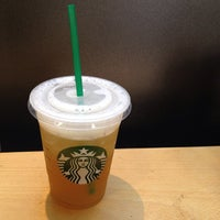 Photo taken at Starbucks by Steven L. on 11/6/2011