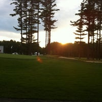 Photo taken at Beaver Meadow Golf Course by Jennifer R. on 7/22/2011