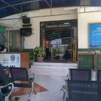 Photo taken at SAMSAT Surabaya Utara by Septia D. on 2/14/2012