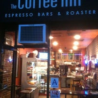 Photo taken at The Coffee Inn by Dara S. on 5/21/2011