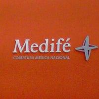 Photo taken at Medifé by Paulo B. on 11/17/2011