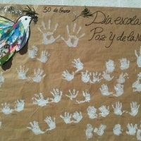 Foto tomada en Escuela Infantil Las Almenas por Fran L. el 2/1/2012