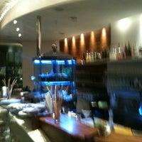 Photo taken at Fish Bar by Massi @. on 3/30/2012