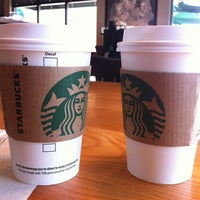 Photo taken at Starbucks by Robert K. on 7/4/2012