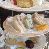 Molly S Tea Room York Menu