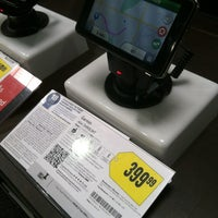 Photo taken at Best Buy by Lostlad on 4/5/2012