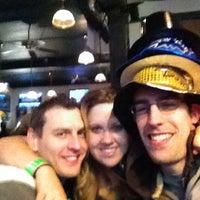 Photo taken at The Corner Pub by J C. on 2/19/2012